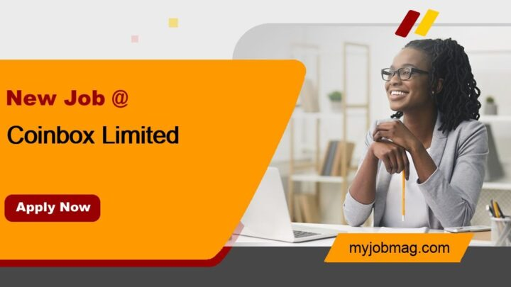 Coinbox limited Recruitment for Accounting Intern – Lagos