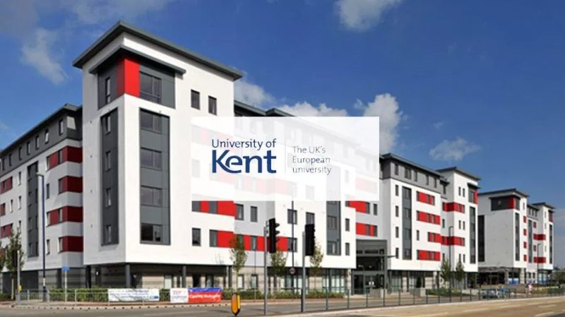 International Students at the University of Kent Funding By Rome
